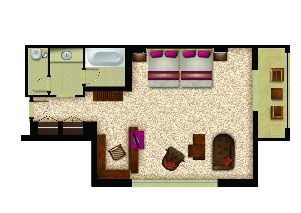 Hotel Ela Quality Resort