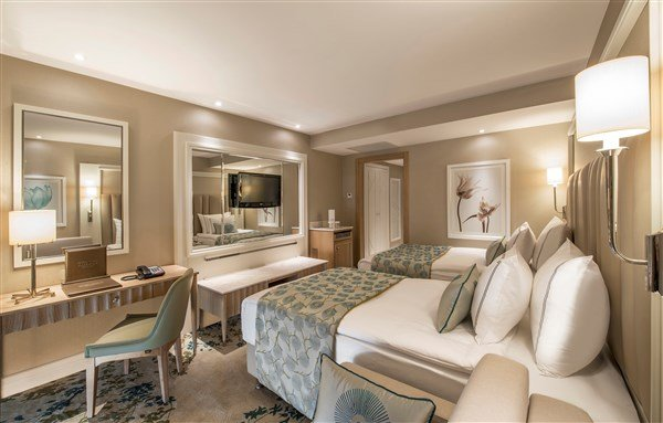 Hotel Titanic Beach Resort