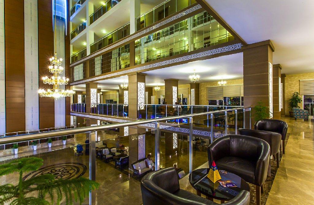 Hotel Eftalia Splash