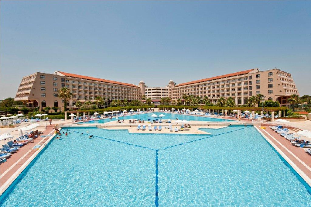 Hotel Kaya Belek
