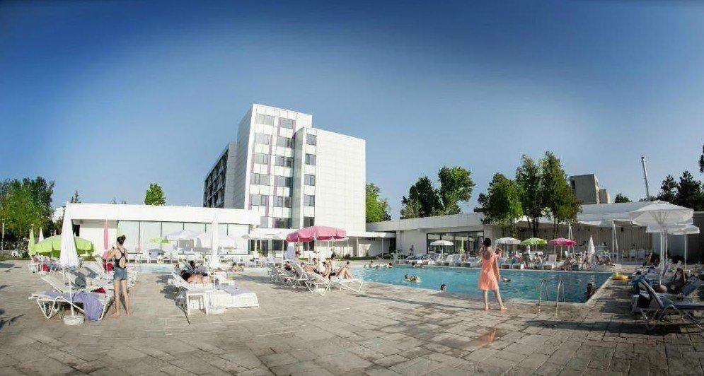 Hotel Complex Melodia