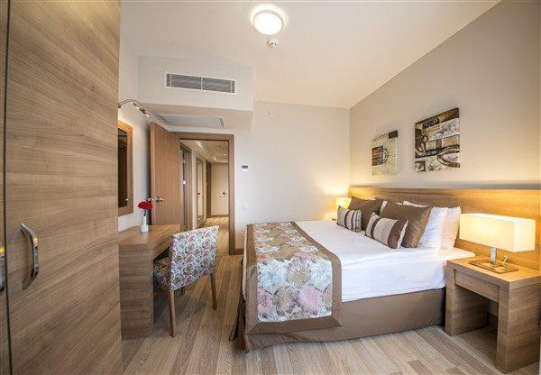 Hotel Ramada Resort Lara