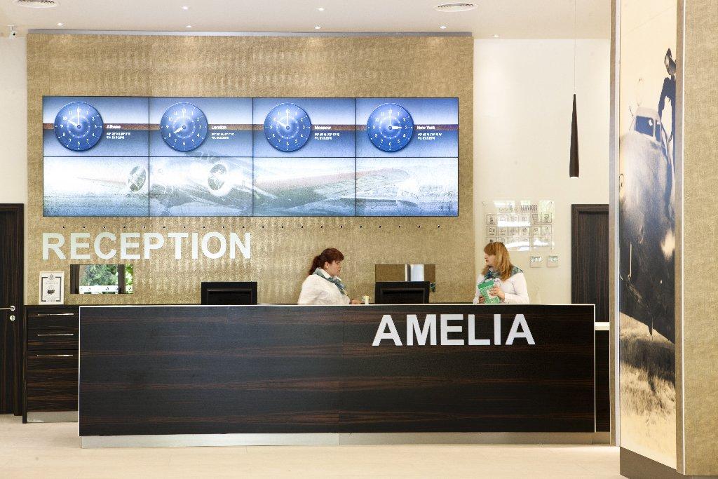 Hotel Amelia Superior