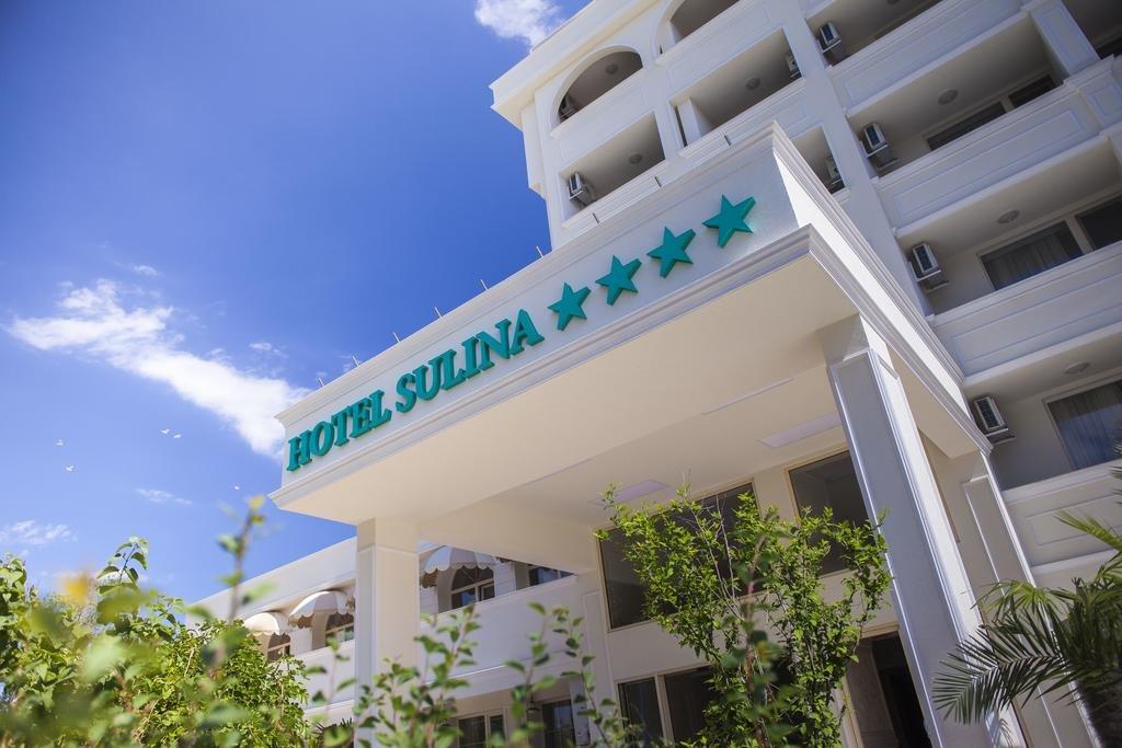 Hotel Sulina International