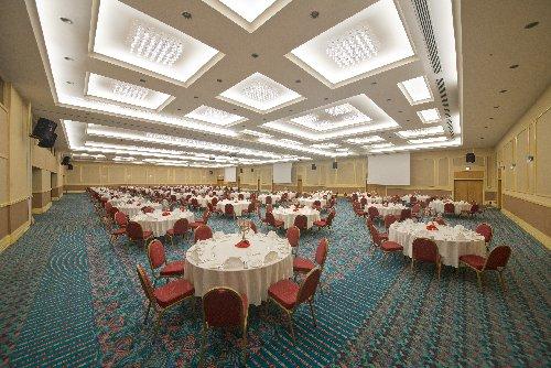 Hotel Barut Kemer Hotel