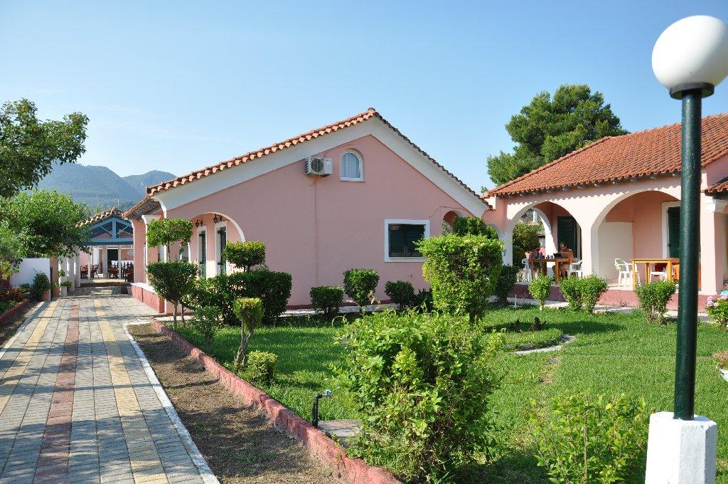 Tassos Apartments