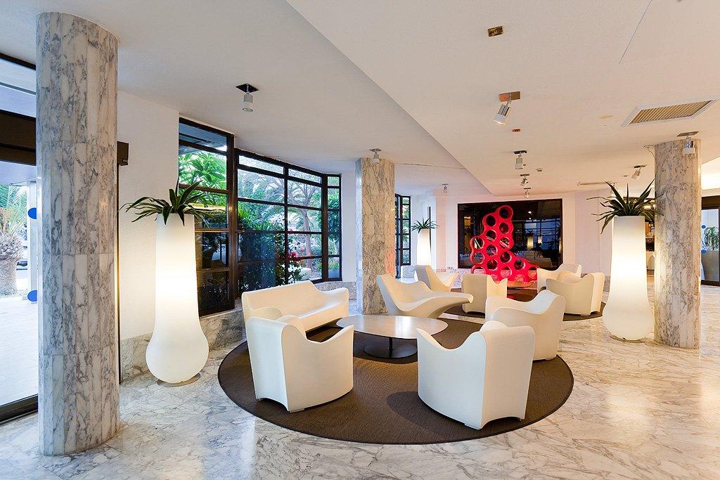 Hotel Apart Hotel Aguamar