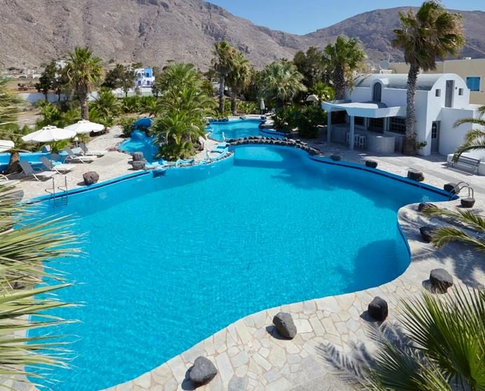 Hotel Fenix Collection