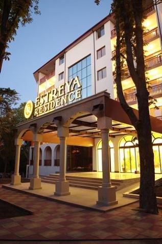 Hotel Estreya Palace And Estreya Residence