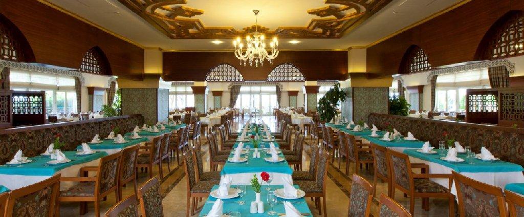 Hotel Adalya Art