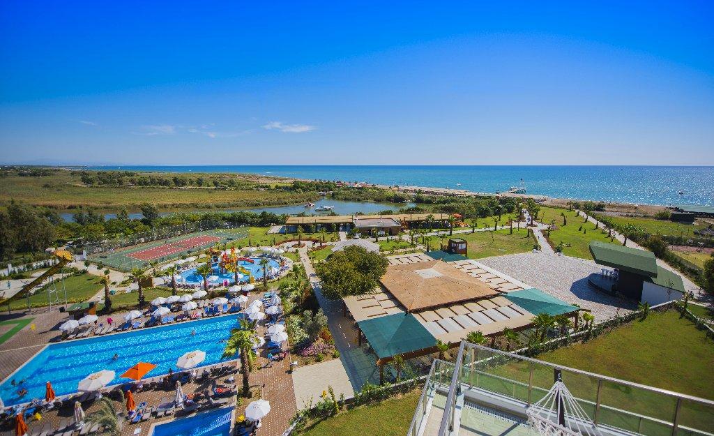 Hotel Port Nature Luxury Resort Hotel