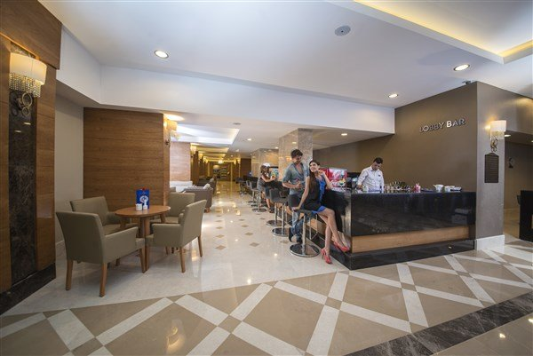 Hotel Lara Family Club