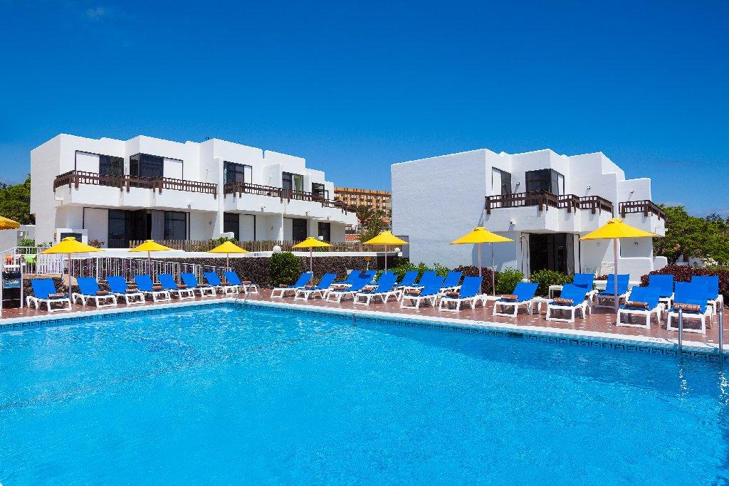 Hotel Paraiso Del Sol