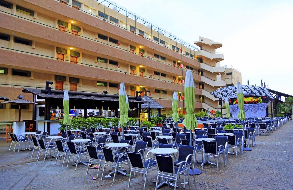 Hotel Labranda Isla Bonita