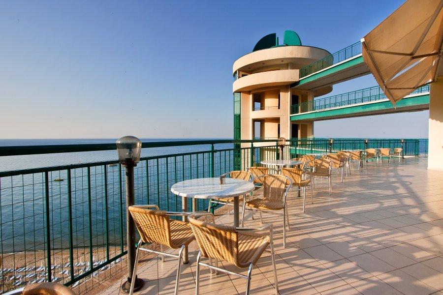 Hotel Paradise Beach Vacantion Club