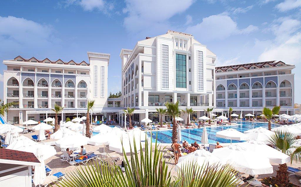 Hotel Diamond Elite