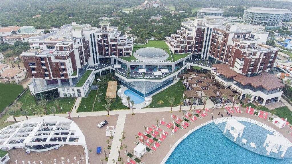 Hotel Selectum Luxury Resort