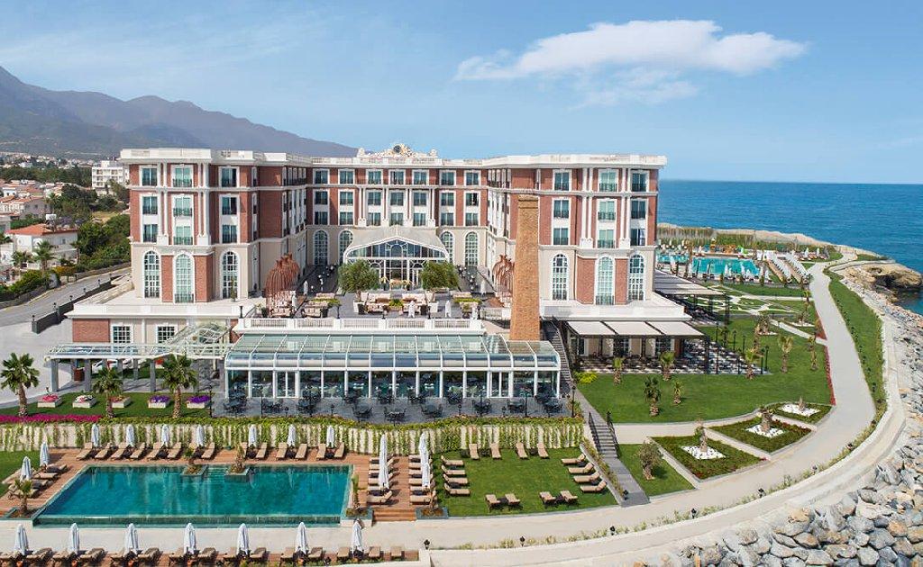 Kaya Palazzo Resort AN D Casino Hotel