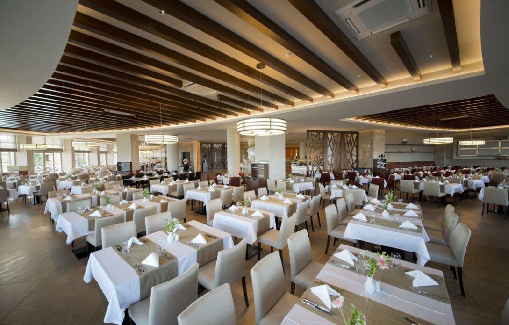 Hotel Tui Sensatori Resort Sorgun By Barut Hotels