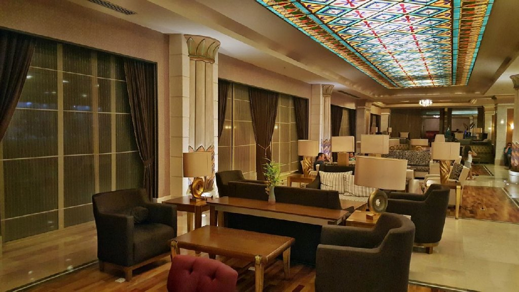 Hotel Horus Paradise Luxury Resort Holiday