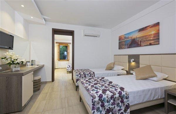 Hotel Club Kastalia Holiday Village