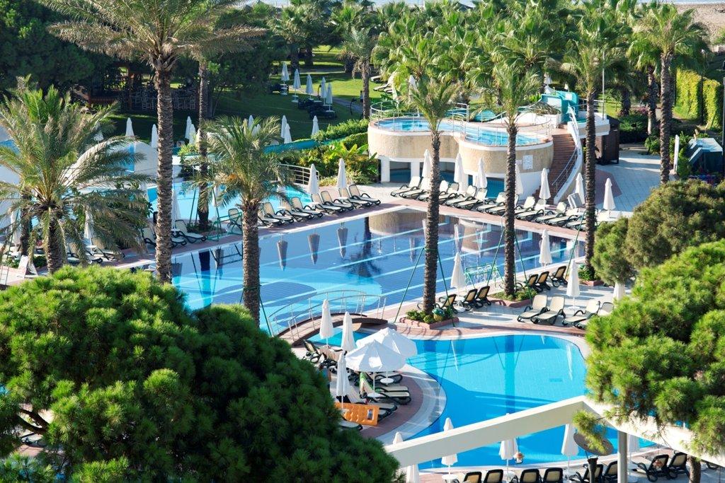 Hotel Limak Atlantis