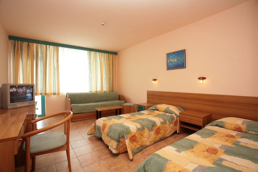 Hotel Arabella Beach
