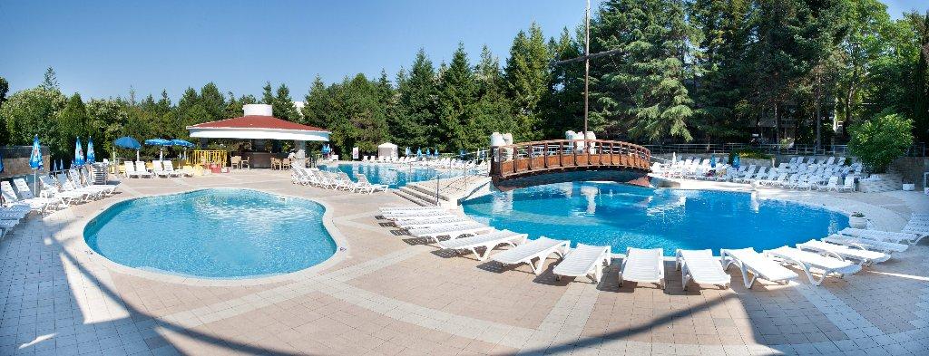 Hotel Magnolia Standard