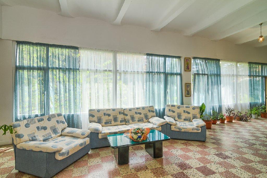 Hotel Mures - Camere Etaj