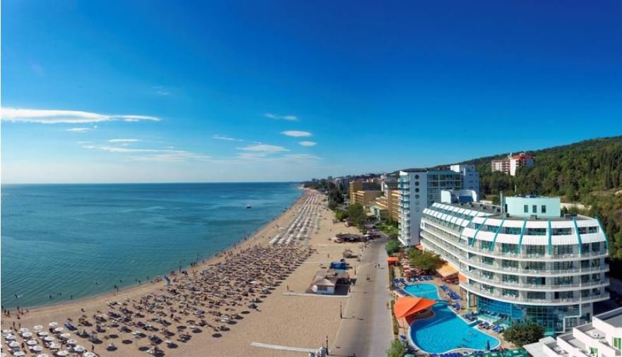 Hotel Berlin Golden Beach