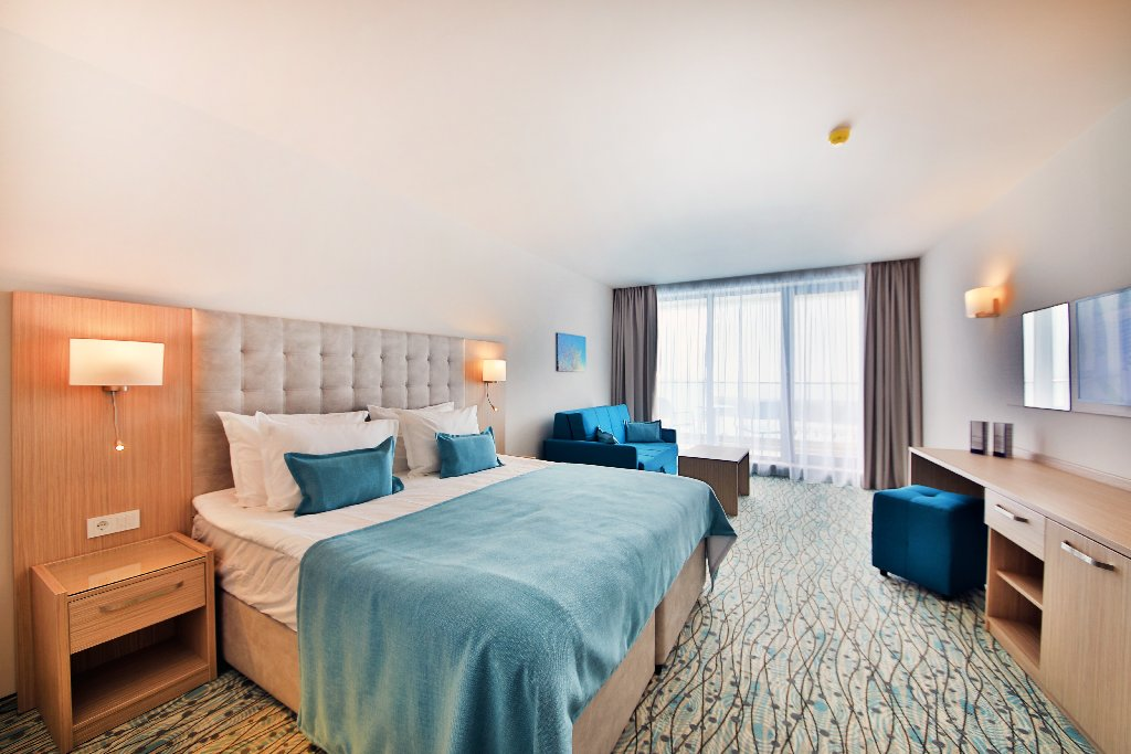 Hotel Riu Astoria