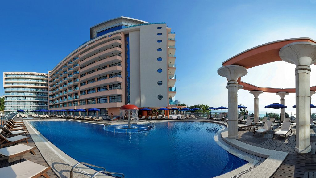 Hotel Astera Hotel And Spa