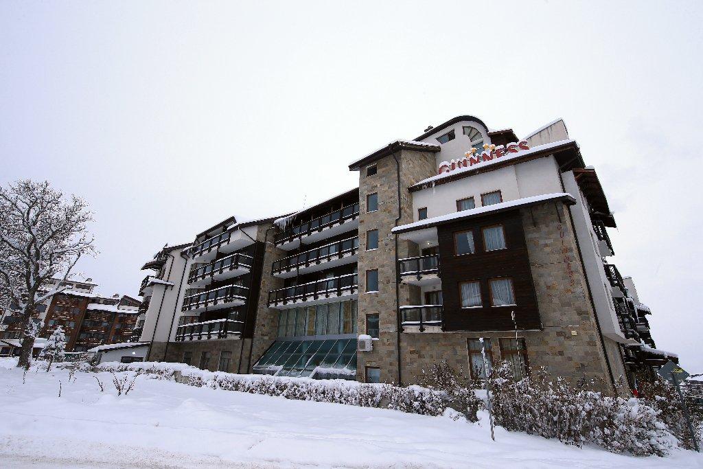 Hotel Mpm Guinness