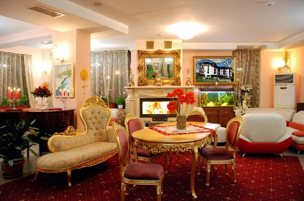 Hotel Elegant Lux Aparthotel