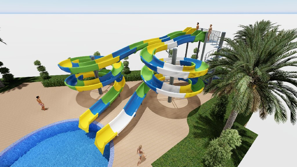 Hotel Planeta Hotel And Aquapark