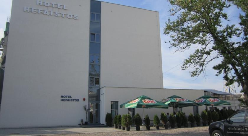 Hotel Hefaistos