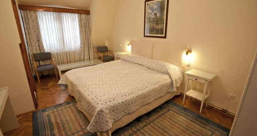 Hotel Vila Camelia