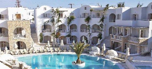 Hotel Aegean Plaza