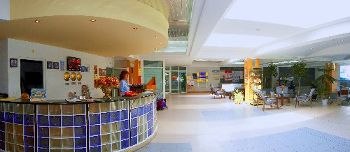 Hotel Althea