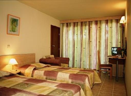 Hotel Magnolia Plus