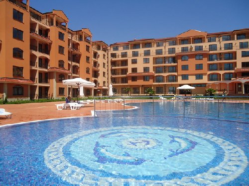 Hotel Diamant Residence Hotel And Spa
