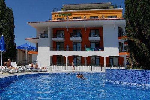 Hotel Kiparisite
