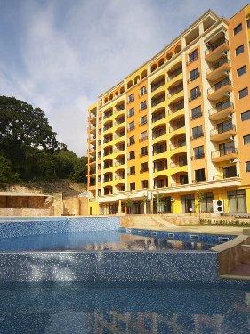 Hotel Paradise Green Park