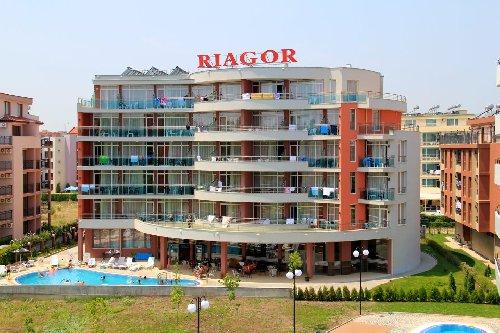 Hotel Riagor