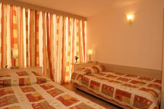 Hotel Vile Vita Park