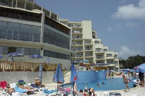 Hotel Park Hotel Golden Beach