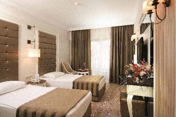 Hotel Aydinbey Famous Resort