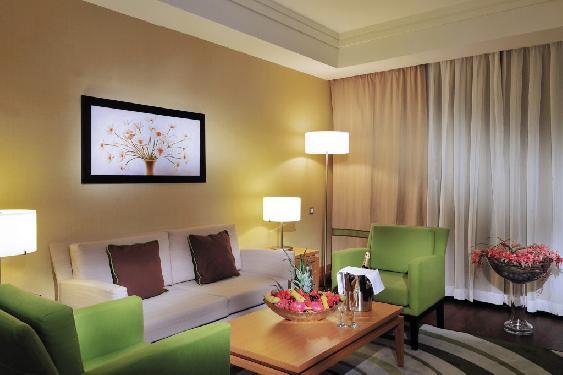 Hotel Susesi Luxury Resort