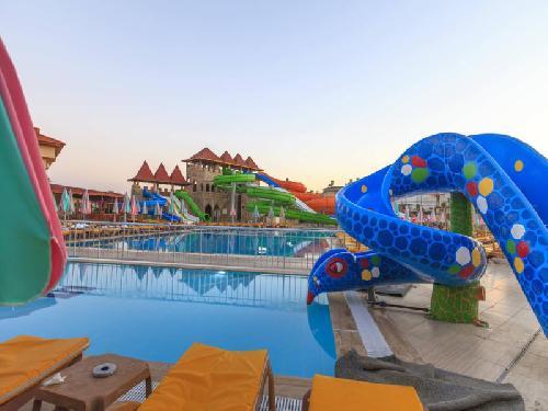 Hotel Eftalia Holiday Village